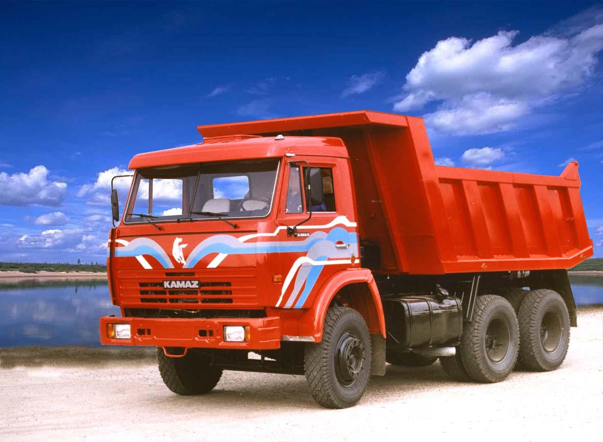 Двигатели КАМАЗ 740 и Евро 8